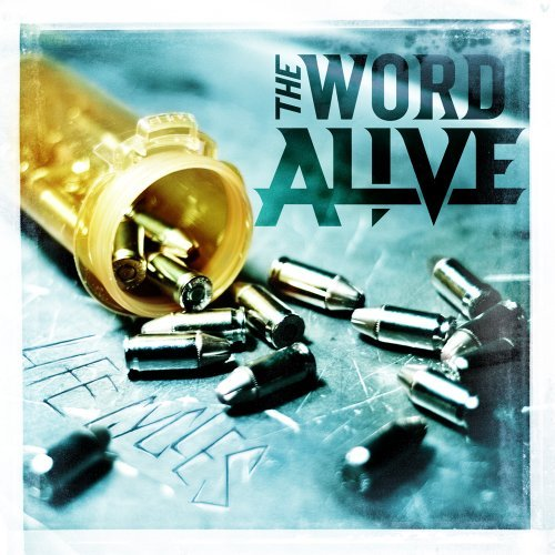 Life Cycles By The Word Alive (2013-08-20)