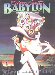 Bloom County Babylon: Five Years of Basic Naughtiness by Berkeley Breathed (1986-09-30)