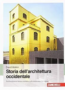I 10 migliori libri sulla storia dell'architettura