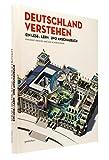 Weihnachte Geschenkidee Bücher, Bücherzubehör - Deutschland verstehen - Buchtipp als Weihnachtsgeschenk