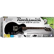 Rocksmith Edition 2014 + Guitare