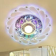 amazon.it: lampadari per corridoio - Lampadari A Soffitto Per Camera Da Letto