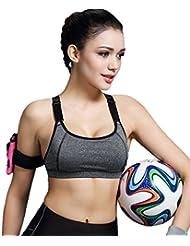 B - Sujetador deportivo - Básico - para mujer