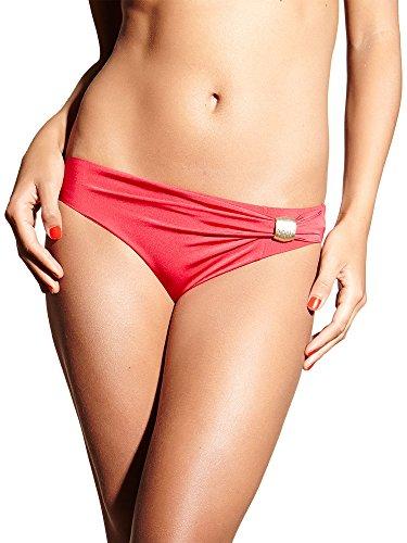 Chantelle Cleopatra brasiliano bikini slip rosso Red Medium (40 EU)