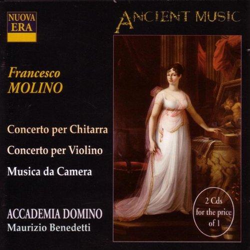 Concerto Per Chitarra/Per Viol