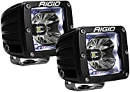 LED Pod with  Backlight Radiance RIGID Industries, 20200, White