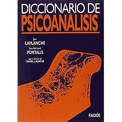 Diccionario de psicoanálisis: Bajo la dirección de Daniel Lagache (Lexicon)