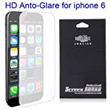 iPhone 6 Screen Protector Anti-Glare HD