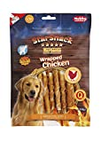 Nobby StarSnack Barbecue Wrapped Chicken, 1er Pack (1 x 900 g)