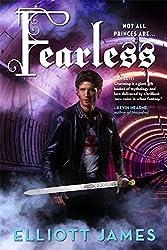 Fearless (Pax Arcana) by Elliott James (2015-08-11)