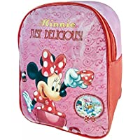 Disney 9395029HV 33 cm Minnie Mouse Childrens Backpack