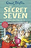 The Secret Seven Collection 5: Books 13-15 (Secret Seven Collections and Gift books)