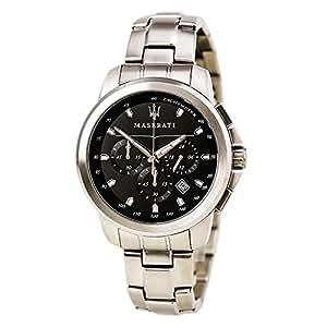 maserati orologio da uomo r8873621001 orologi