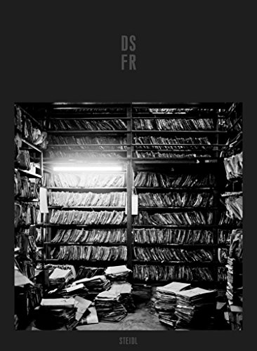 [(Dayanita Singh : File Room)] [By (author) Dayanita Singh ] published on (April, 2013)