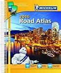 Michelin Road Atlas 2016 North Americ...
