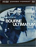 The Bourne Ultimatum [HD DVD] [2007] [US Import]