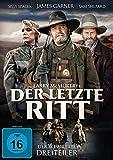 Der letzte Ritt - Der komplette Dreiteiler [2 DVDs]