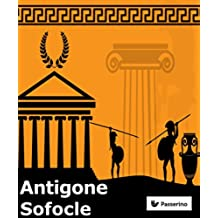 Antigone (Italian Edition)