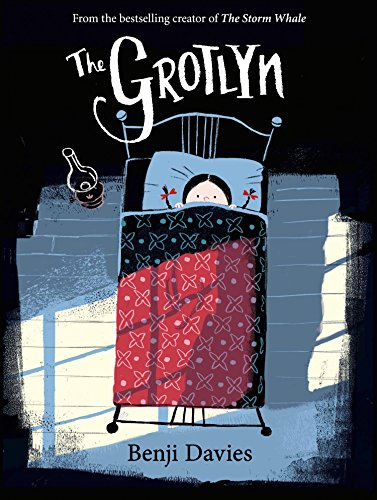 The Grotlyn (English Edition) (Boogie Halloween Le)