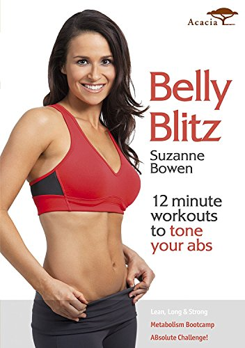 Belly Blitz With – Fitness Planners