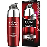 Olay Regenerist 3 Point Super Firming Serum, 50ml
