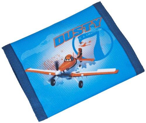 Joy Toy 1135131 - Disney Planes, Brieftasche, 12 x 1 x 18 cm