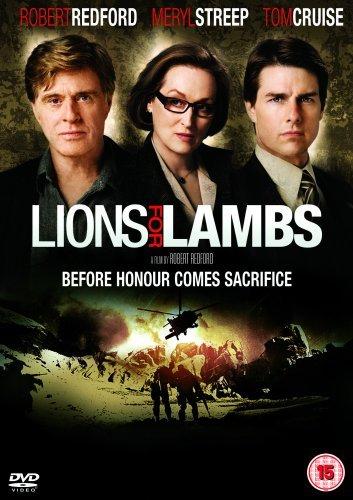 Lions For Lambs [UK Import]