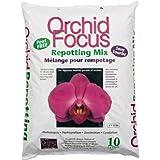 Mélange pour rempotage Orchid Focus 10litres