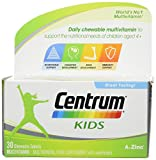 Multivitamin For Kids Review and Comparison
