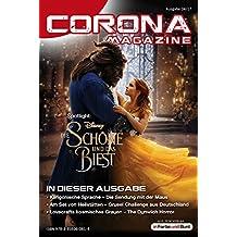 Corona Magazine 04/2017: April 2017: Nur der Himmel ist die Grenze