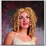 Rg Costumes 60029 Southern Belle Blonde Wig - Size Adult