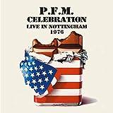 Celebration - Live in Nottingham 1976 (2 CD)