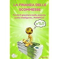 La Finanza delle Scommesse