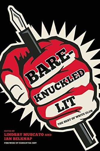 Bare-Knuckled Lit: The Best of WRITE CLUB (2014-12-16)