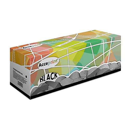 Acceprint 12A Q2612A CRG703 Cartucho tóner Negro