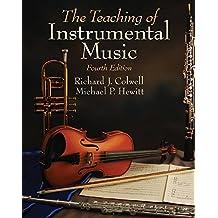 Teaching of Instrumental Music