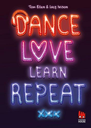 Dance Love Learn Repeat