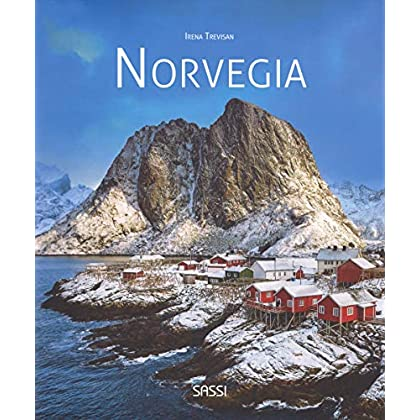 Norvegia. Ediz. Illustrata