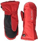 Vaude Kinder Handschuhe Small Gloves, Indian Red, 3, 05643