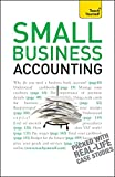 Small Business Accounting: Teach Yourself
