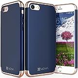 Coque iPhone 7, Vena [Mirage][Chromé] Dock-Friendly Slim Fit Hard Case Cover pour Apple - Best Reviews Guide