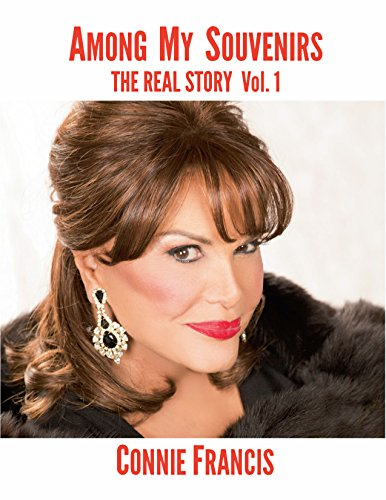 Among My Souvenirs: The Real Story Vol. 1 (English Edition)