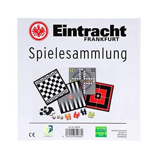 Eintracht-Frankfurt-Spielesammlung