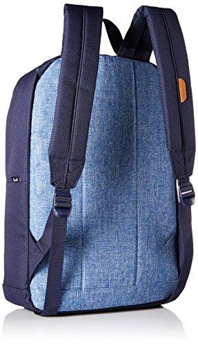 Herschel supply Co., zaino Pop Quiz, Jungle Blue (blu) - 10011-01056-OS blu