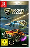 Rocket League: Ultimate Edition - [Nintendo Switch]