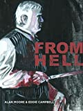 From Hell - New Cover Edition - Top Shelf Productions - 13/03/2012