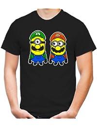 Minion Bros T-Shirt | Fun