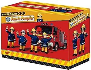 L'Intégrale - Sam le Pompier