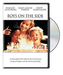 Boys on the Side [DVD] [1995] [Region 1] [US Import] [NTSC]