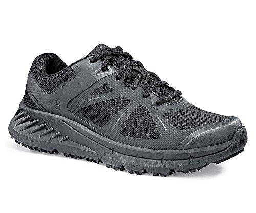 Chaussures pour Crews 28362–37/4 Style Vitality II antidérapant pour femme Baskets, taille 4, Noir